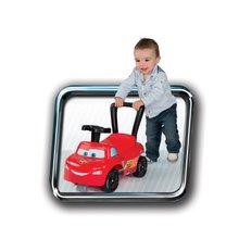 Staré položky - Odrážadlo a chodítko Auto 2v1 Autá Smoby červené od 6 mes_1