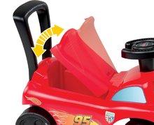 Staré položky - Odrážadlo a chodítko Auto 2v1 Autá Smoby červené od 6 mes_3