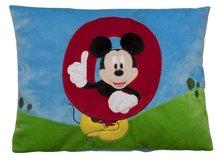 Plyšové postavičky - Vankúš Mickey Mouse 2v1 Ilanit _0