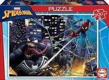 Puzzle pre deti Spiderman Educa 200 dielov od 6 rokov