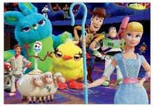 Detské puzzle od 100-300 dielov - Puzzle Toy Story 4 Educa 200 dielov od 8 rokov_0