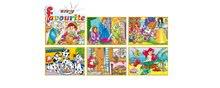 Cuburi cu povești - Cuburi cu poveşti Colecţia mea preferată de poveşti Dohány 6 piese_2