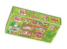 Cuburi cu povești - Cuburi cu poveşti Colecţia mea preferată de poveşti Dohány 6 piese_5