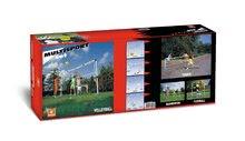 Sportovní set her Multisport 5v1 Mondo s pumpou od 5 let