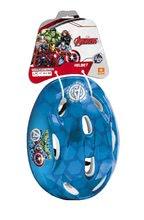 Detské prilby - Prilba Avengers Mondo veľkosť 52-56 modrá_0