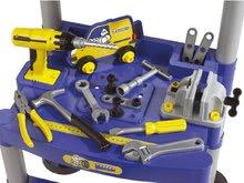 Pracovní dětská dílna - SMOBY 530025 Michelin elekrický pracovný
