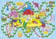 Jocuri de societate pentru copii - Joc de societate Little Mermaid Dohány _0