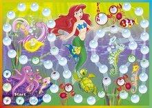 Jocuri de societate pentru copii - Joc de societate Little Mermaid Dohány _1
