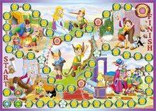 Družabne igre za otroke - DOHANY 618-6 Spoločenská hra klasická ro