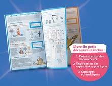 Cudzojazyčné spoločenské hry - Spoločenská hra Hello Maestro Educa Vynálezci a Bádatelia po francúzsky od 8 rokov_2