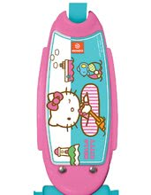Kolobežky trojkolesové - Trojkolesová kolobežka Hello Kitty Mondo s taškou_0