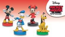 Cudzojazyčné spoločenské hry - Spoločenská hra Parchis Mickey Disney Educa Človeče, nezlob se so 16 figúrkami od 4 rokov španielsky_1