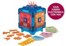 Cudzojazyčné spoločenské hry - Spoločenská hra Bank Attack Educa po španielsky od 7 rokov_0