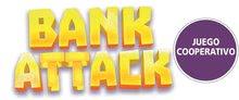 Cudzojazyčné spoločenské hry - Spoločenská hra Bank Attack Educa po španielsky od 7 rokov_2