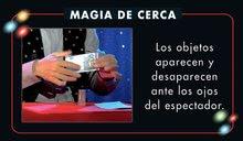 Cudzojazyčné spoločenské hry - Kúzelnícke hry a triky Tecnomagia Grand set Borras Educa španielsky a katalánsky od 5 rokov_3