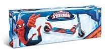 Koloběžky dvoukolové - Koloběžka Ultimate Spiderman Mondo ABEC 5 dvoukolová_4