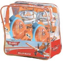 Staré položky - Kolieskové korčule Lietadlá Mondo s chráničmi veľkosť 22-29_5