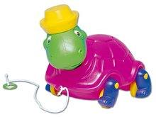 Želva na tahání Dohány od 2 let