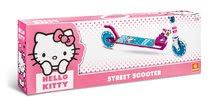 Trotinete cu două roţi - Trotinetă Hello Kitty Mondo ABEC 5 cu două roţi_1
