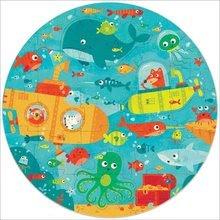 Dětské puzzle do 100 dílků - 18907 b educa puzzle