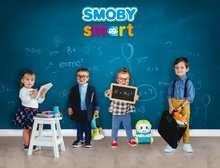 Interaktivní hračky - 190100 190101 190102 190103 lifestyle smoby smart