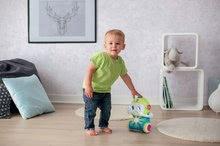Igrače za dojenčke - Komplet interaktivni robot Robot TIC Smart Smoby s 3 poučnimi igrami in igra skrivalnic 1,2,3 s senzorjem gibanja_12