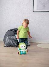 Igrače za dojenčke - Komplet interaktivni robot Robot TIC Smart Smoby s 3 poučnimi igrami in igra skrivalnic 1,2,3 s senzorjem gibanja_8