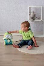 Igrače za dojenčke - Komplet interaktivni robot Robot TIC Smart Smoby s 3 poučnimi igrami in igra skrivalnic 1,2,3 s senzorjem gibanja_13