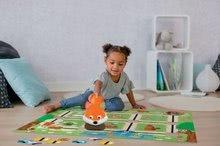 Interaktívne hračky - Interaktívna hra s líškou Foxy Smart Smoby s 2 hernými módmi_0