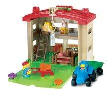 ECOIFFIER 3101 Abrick Farma s traktorom