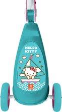 Staré položky - Trojkolesová kolobežka Hello Kitty Mondo skladacia s úložným priestorom_2