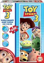 Detské puzzle Giant Toy Story Educa 400 dielov od 8 rokov