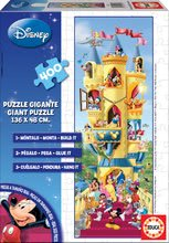 Puzzle pre deti Giant Disney Koláž Educa 400 dielov od 8 rokov