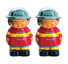 ECOIFFIER 3094 Abrick Požiarna stanica 6