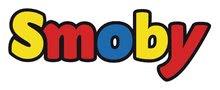 Skluzavky pro děti - Skluzavka Nemo Smoby 90 cm Toboggan XS s vodou_0