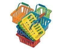 Piknikový košík Dohány veľký rôžne farby