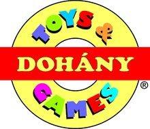 Accesorii și vase de bucătărie de jucărie - Coș mare picnic Dohány cu diferite culori_0