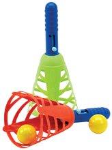 Športové hry pre najmenších - Hra s loptičkami Écoiffier zelená / červená od 18 mes_1