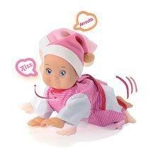 Játékbabák 9 hónapos kortól - 196654 d smoby babika