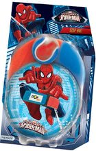 Staré položky - Stop ball raketa Spiderman Mondo na suchý zips 21 cm_1