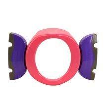 Nočníky a redukce na toaletu - Cestovní nočník/redukce na WC Potette Plus růžovo-fialový od 15 měsíců_2