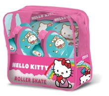 Staré položky - Kolieskové korčule Hello Kitty Mondo s chráničmi veľkosť 22-29_2