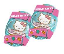 Staré položky - Kolieskové korčule Hello Kitty Mondo s chráničmi veľkosť 22-29_1