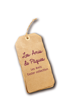 Les Amis Easter collection