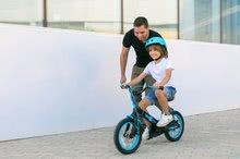 Otroška kolesa 12 - Kolo Xtend Mg+Bike Red smarTrike razširitveni okvir iz magnezija in 2 zavorna diska od 3-7 leta_12