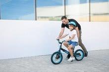Otroška kolesa 12 - Kolo Xtend Mg+Bike Red smarTrike razširitveni okvir iz magnezija in 2 zavorna diska od 3-7 leta_13