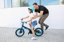 Otroška kolesa 12 - Kolo Xtend Mg+Bike Red smarTrike razširitveni okvir iz magnezija in 2 zavorna diska od 3-7 leta_14