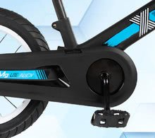 Otroška kolesa 12 - Kolo Xtend Mg+Bike Red smarTrike razširitveni okvir iz magnezija in 2 zavorna diska od 3-7 leta_18
