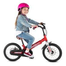 Otroška kolesa 12 - Kolo Xtend Mg+Bike Red smarTrike razširitveni okvir iz magnezija in 2 zavorna diska od 3-7 leta_7