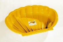 Cutie de nisip - Scoică Dohány galbenă de la 24 luni